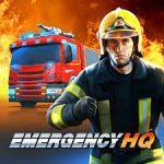 emergency hq mod
