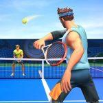 Tennis clash apk 3d
