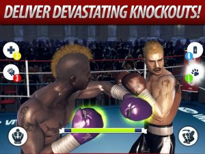Real Boxing Mod Apk 2021 v2.9.0 (Unlimited Money) For Android 3