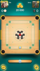 Carrom Pool Mod Apk 2021 Latest v5.1.2  [Unlimited Coins + Gems] 3