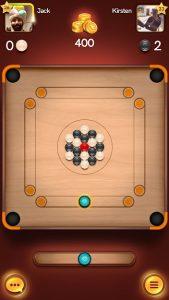 Carrom Pool Mod Apk 2021 Latest v5.1.2  [Unlimited Coins + Gems] 1