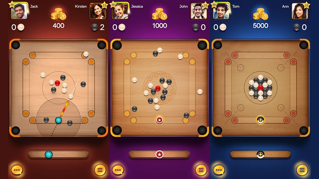 carrom game free download for android