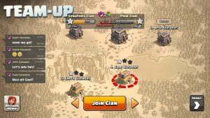 Clash of Clans Mod Apk Latest v14.211.3 with Infinite Gold and Gems 3