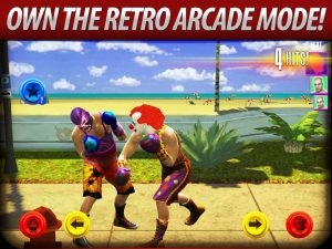 Real Boxing Mod Apk 2021 v2.9.0 (Unlimited Money) For Android 5