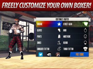Real Boxing Mod Apk 2021 v2.9.0 (Unlimited Money) For Android 1