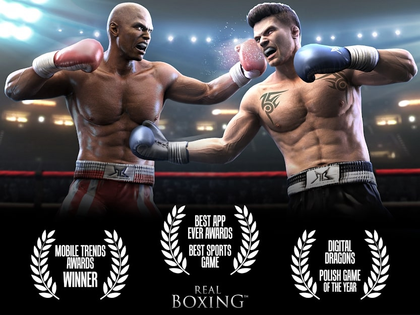 real boxing download