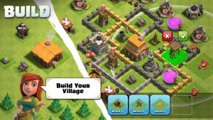 Clash of Clans Mod Apk Latest v14.211.3 with Infinite Gold and Gems 4