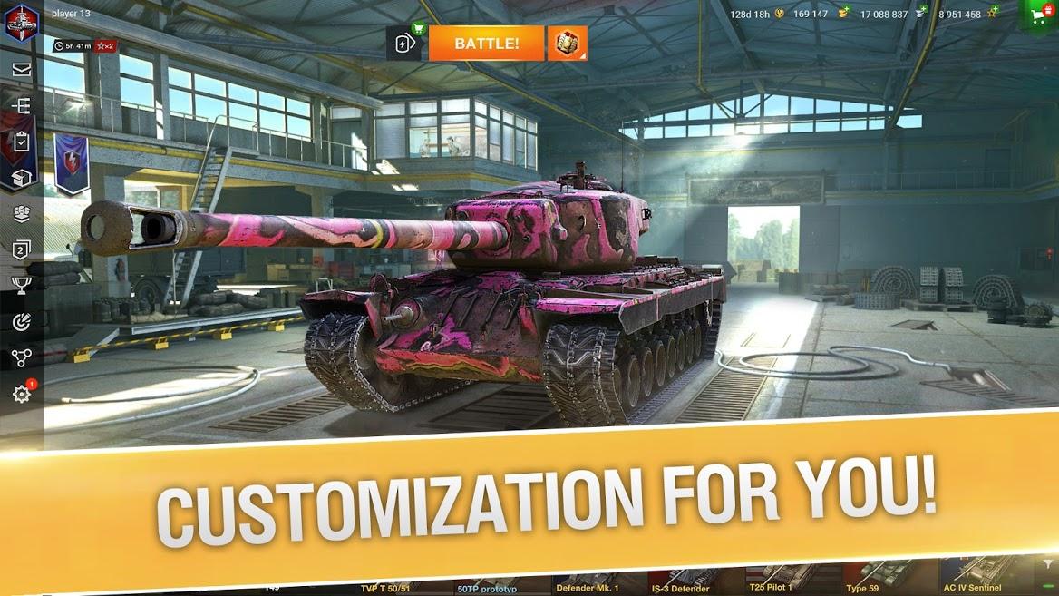 world of tanks blitz apk 2
