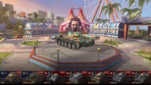 World of Tanks Blitz Mod Apk 2021 Latest v8.3.0.658 (Unlimited Tanks) 4