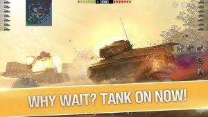 World of Tanks Blitz Mod Apk 2021 Latest v8.3.0.658 (Unlimited Tanks) 6