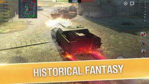 World of Tanks Blitz Mod Apk 2021 Latest v8.3.0.658 (Unlimited Tanks) 8