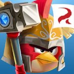 Angry Birds Epic RPG logo