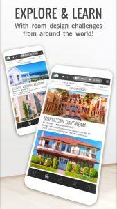 Design Home MOD APK v1.76.032 (Unlimited money) 2021 3