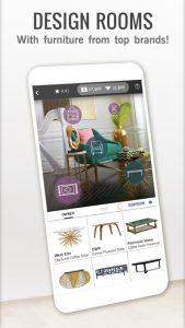 Design Home MOD APK v1.76.032 (Unlimited money) 2021 2
