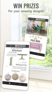 Design Home MOD APK v1.76.032 (Unlimited money) 2021 4