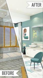 Design Home MOD APK v1.76.032 (Unlimited money) 2021 1