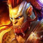 raid shadow legends mod apk logo
