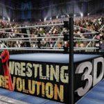 _Wrestling Revolution 3D